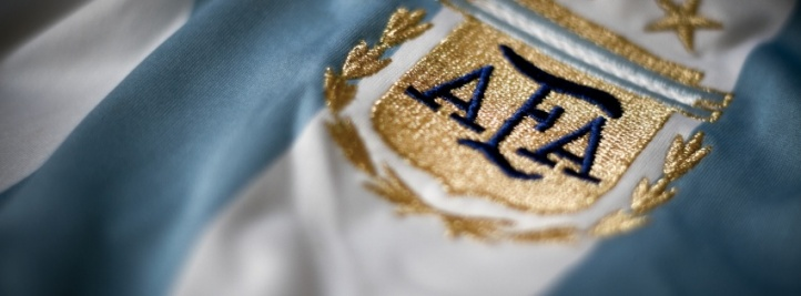 portada selección argentina de futbol