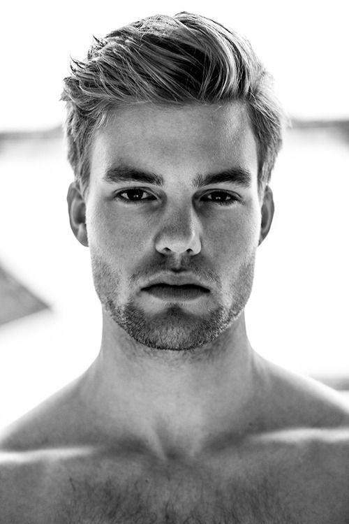 imgenes con fotos de cortes pelo corto para hombres