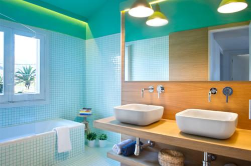 baño 25