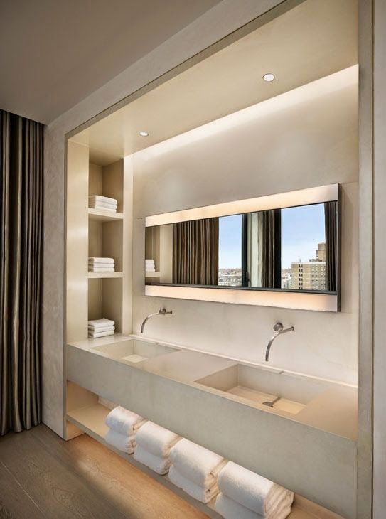 baño 42