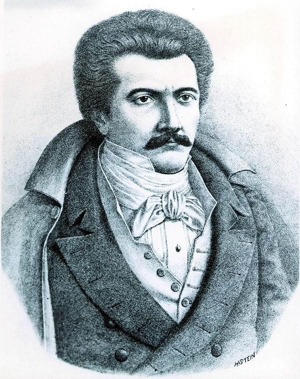 Diputado por San Juan -Francisco Laprida
