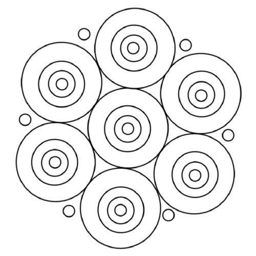 Mandalas colorear  imprimir descargar  (24)