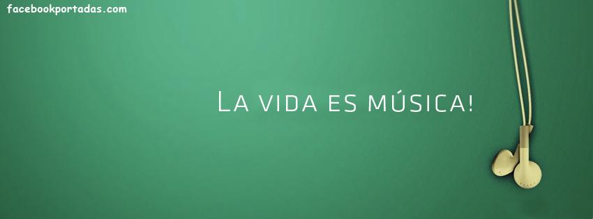 Portadas Para Facebook Las Mejores Portadas De Música Para Face
