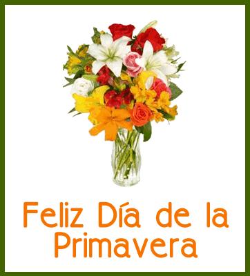 Imágenes para imprimir del Día de la Primavera | Todo imágenes
