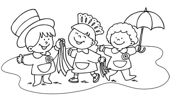 25 de mayo para niños colorear (28)