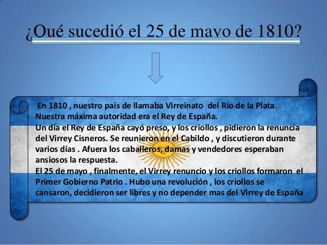 Felíz 25 de Mayo (1)