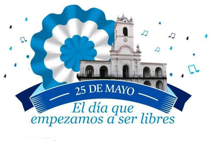 Felíz 25 de Mayo (5)