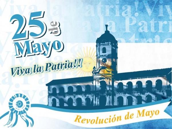revolucion de Mayo 25 - 1810 (9)