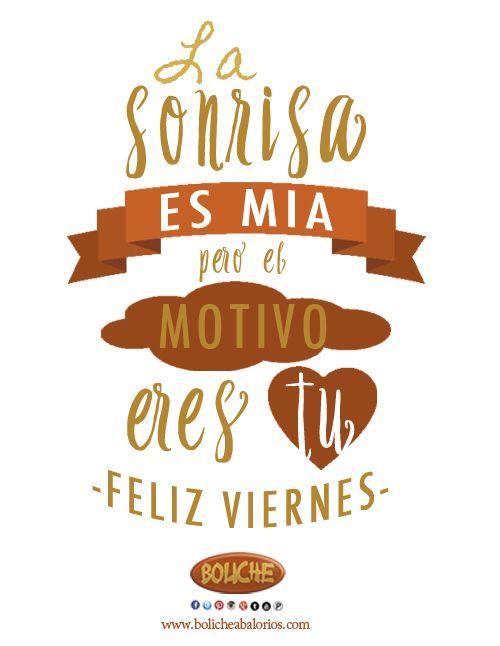 Las Mas Bonitas Imagenes Con Frases De Feliz Viernes Para Compartir