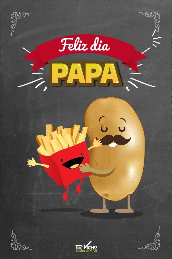 Feliz Día Del Padre Imágenes Frases Mensajes Para