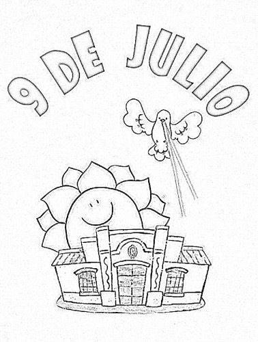 60 Imágenes para el 9 de julio – Bicentenario de la independencia ...
