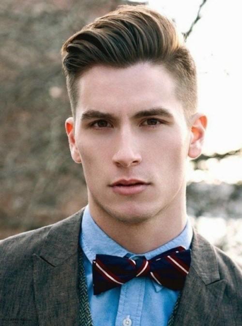 Imgenes de cortes de cabello para hombres pelo corto Todo imgenes