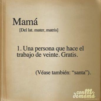 mama 8