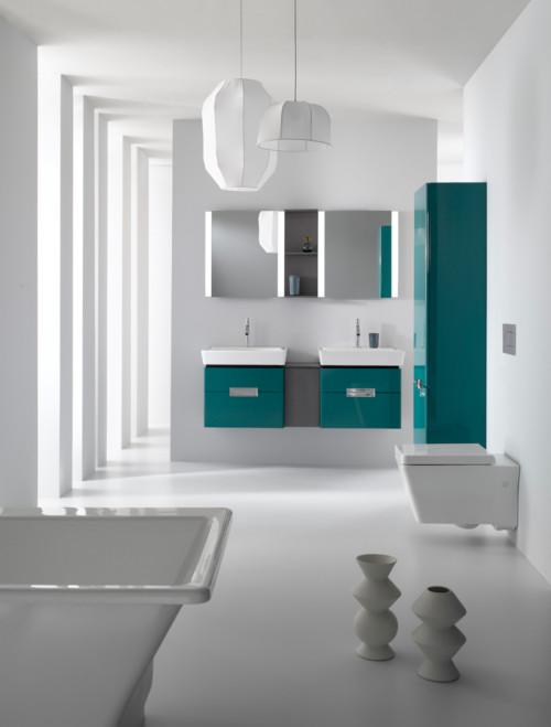 Im genes de ba os modernos con ideas de decoraci n for Dormitorios minimalistas pequenos