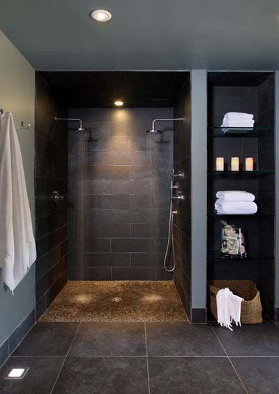 Imágenes de baños modernos con ideas de decoración originales | Todo ...