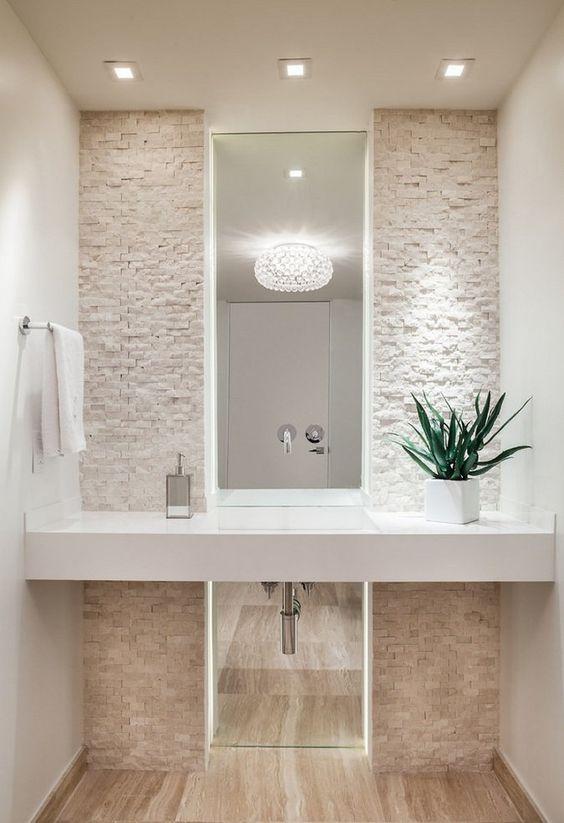 baño 45