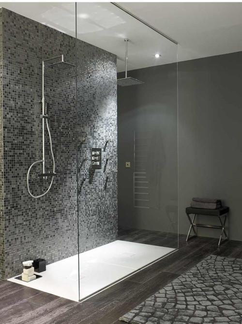 Im genes de ba os modernos con ideas de decoraci n - Fotos de cuartos de bano modernos ...