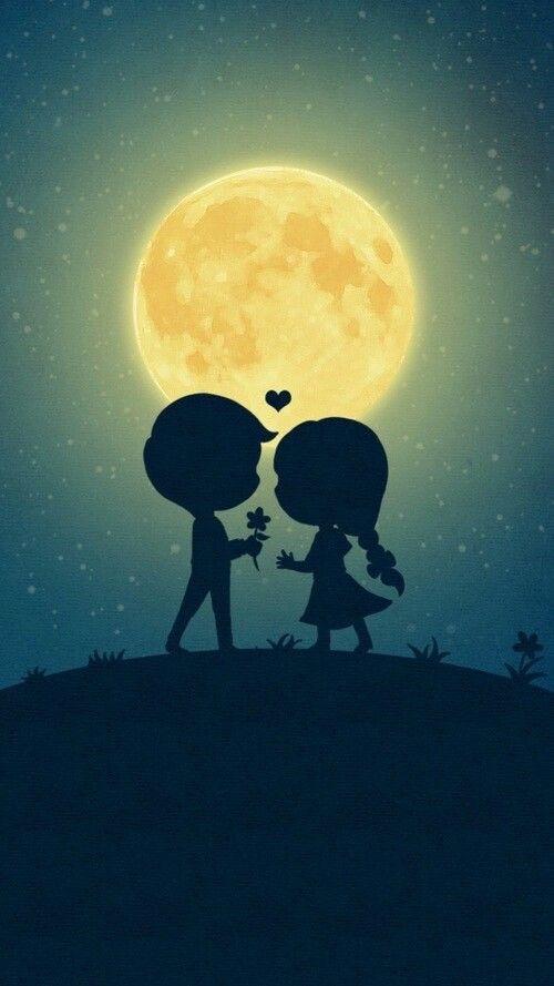 Imágenes De Besos Con Frases De Amor Tiernas Todo Imágenes