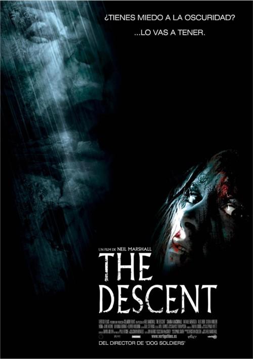 Título: The Descent.
