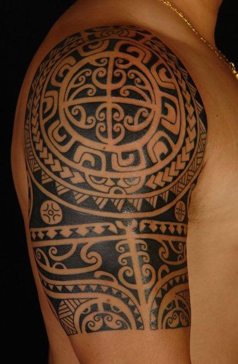 Mejores Tatuajes de Maories, Fotos de Tatuajes de Maories
