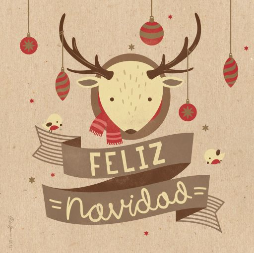 50 Imágenes Tarjetas Con Frases Navideñas Y De Año Nuevo
