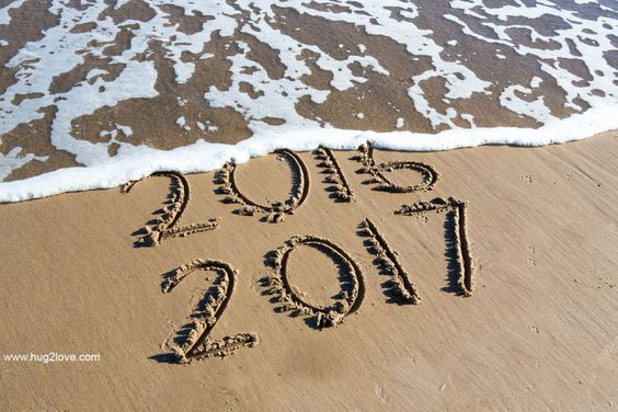 Imágenes De Feliz Año Nuevo 2017 Frases Palabras Y Mensajes