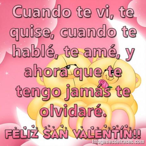Imágenes Con Mensajes De Amor Y Frases Para San Valentín