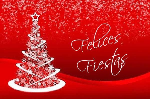 Felicitaciones de navidad imagenes