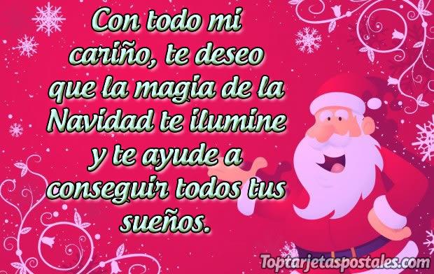 Frases Para Felecitar La Navidad.Imagenes Con Felicitaciones De Navidad Frases Para Dedicar