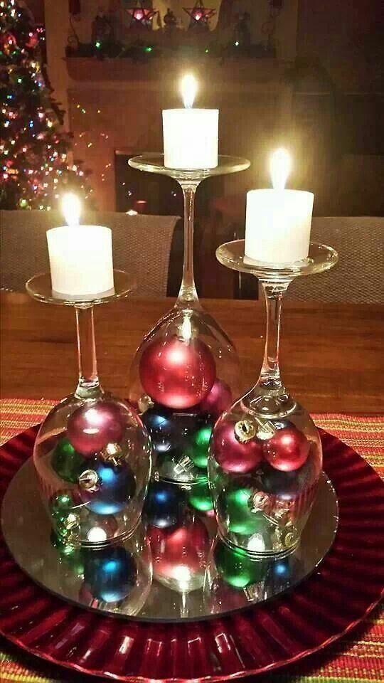 Imagenes Con Ideas Para Decorar La Casa En Navidad Todo Imagenes - Ideas-para-decorar-en-navidad