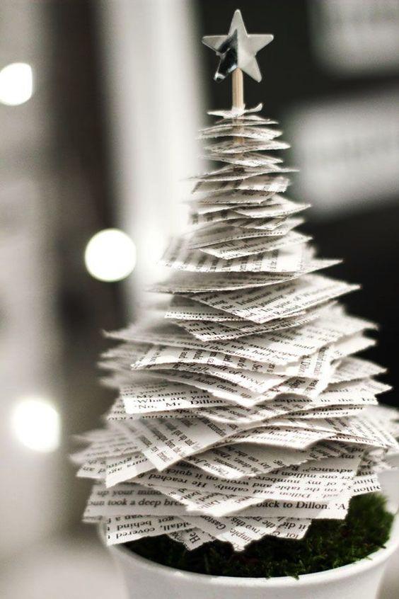 Imgenes con ideas para decorar la casa en Navidad Todo imgenes