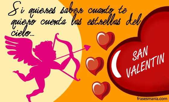 Imágenes De Sán Valentín Con Mensajes Para El Día De Los