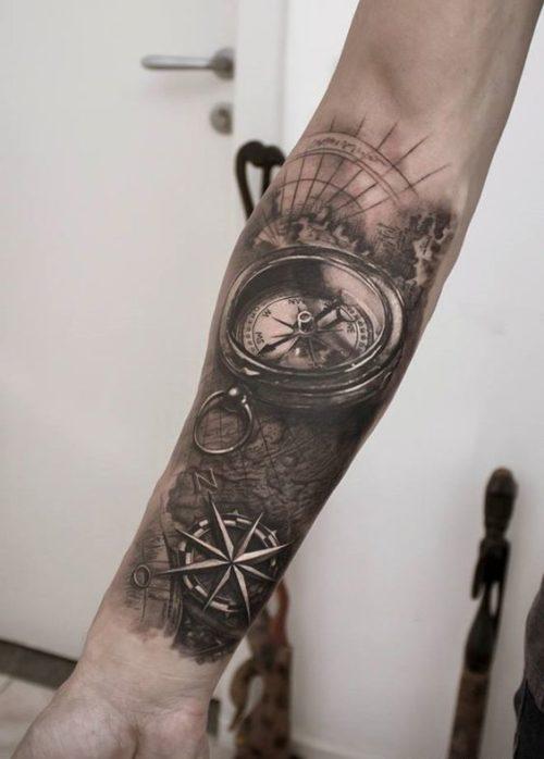 Imágenes de tatuajes para hombres