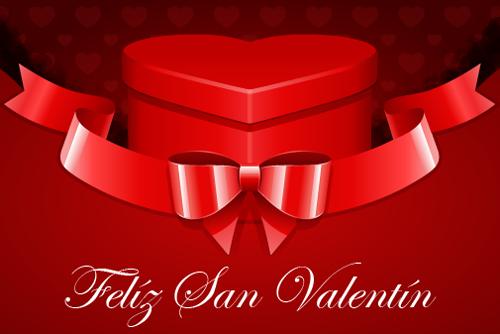 Imágenes De Tarjetas Para Imprimir O Enviar Del Día De San Valentín