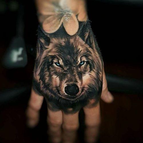 85 Imágenes De Tatuajes Pequeños En La Mano Todo Imágenes