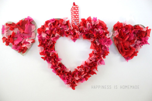 Manualidades Para San Valentin Para Regalar El 14 De Febrero Todo