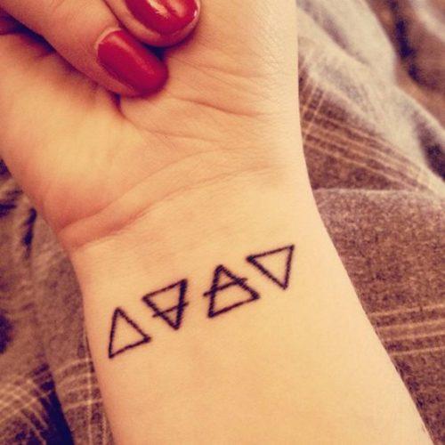 85 Imagenes De Tatuajes Pequenos En La Mano Todo Imagenes