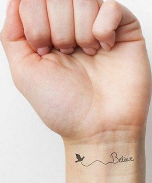 85 Imgenes de tatuajes pequeos en la mano Todo imgenes