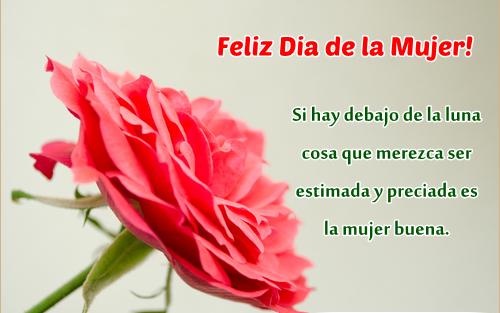 Día Internacional De La Mujer 2021 Imágenes Con Frases Y Felicitaciones Para El 8 De Marzo Todo Imágenes