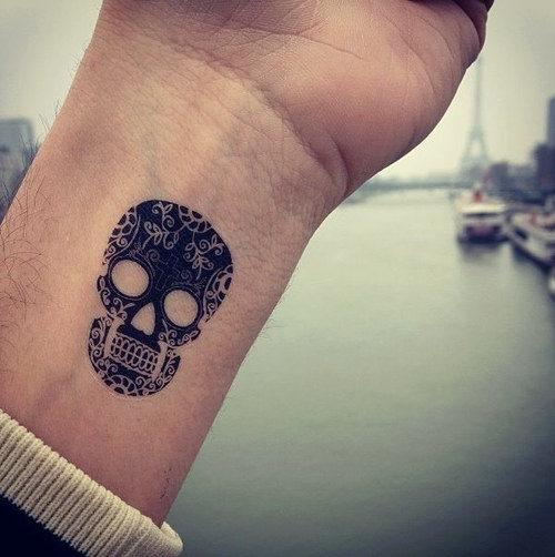50 imgenes de tatuajes para hombres de brazos muecas y hombros