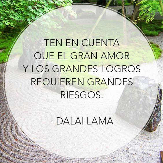 Imagenes Con Frases Inspiradoras De Dalai Lama Para Compartir Todo