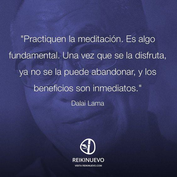 Imágenes Con Frases Inspiradoras De Dalai Lama Para