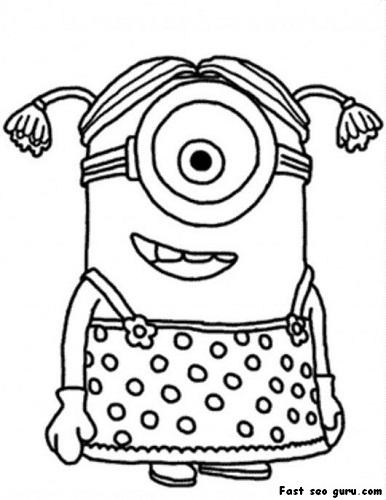 Imágenes de los Minions divertidas, graciosas, con frases | Todo ...