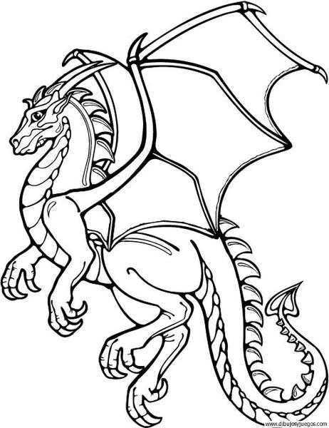 Dibujos De Dragones Para Dibujar Chidos picture gallery
