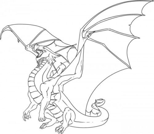 95 Imágenes de Dragones fantásticos | Todo imágenes