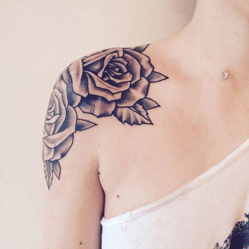 70 Imagenes De Tatuajes Para Mujeres En Munecas Hombros Piernas Y