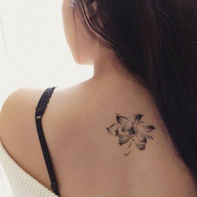Imágenes Con Diseños De Tatuajes Para Mujeres últimas Tendencias