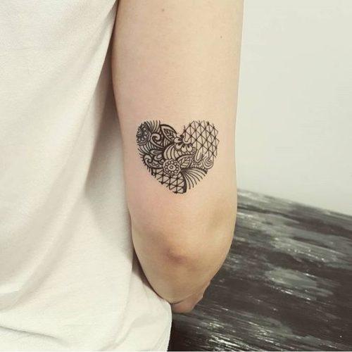 99 Imagenes De Tatuajes Pequenos Para Mujeres Hermosos Sutiles Y