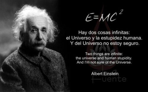 Imágenes Con Frases De Albert Einstein Todo Imágenes