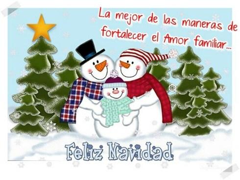 88 Imagenes Con Frases Y Mensajes De Feliz Navidad 2018 Todo Imagenes